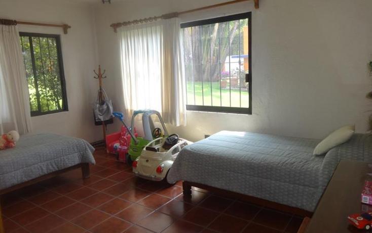 Foto de casa en venta en lomas de atzingo cuernavaca, lomas de atzingo, cuernavaca, morelos, 1818614 No. 12