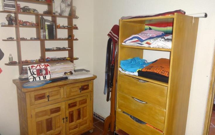 Foto de casa en venta en lomas de atzingo cuernavaca, lomas de atzingo, cuernavaca, morelos, 1818614 No. 23