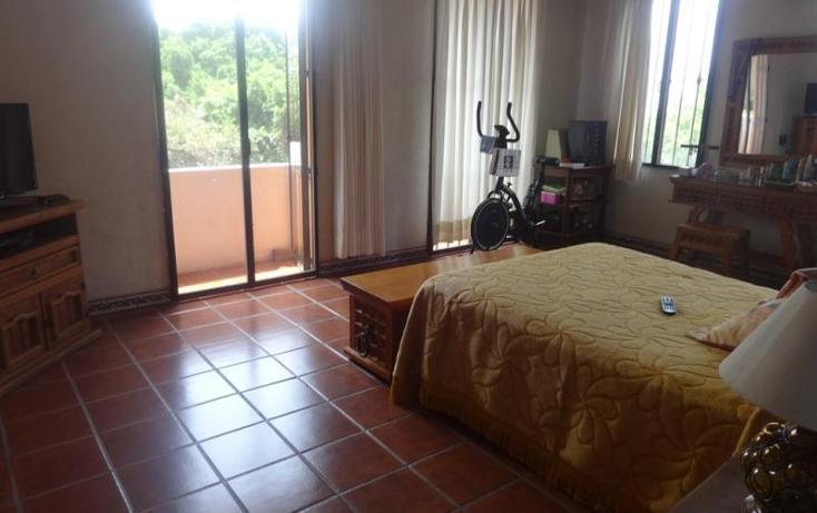 Foto de casa en venta en lomas de atzingo cuernavaca, lomas de atzingo, cuernavaca, morelos, 1818614 No. 30