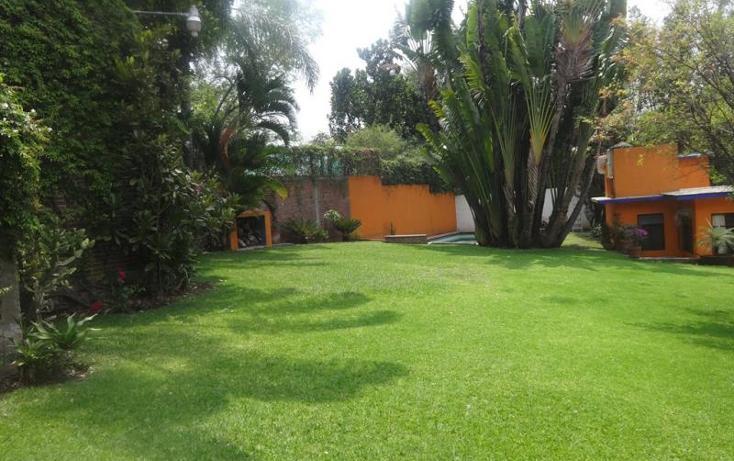 Foto de casa en venta en lomas de atzingo cuernavaca, lomas de atzingo, cuernavaca, morelos, 1818614 No. 38