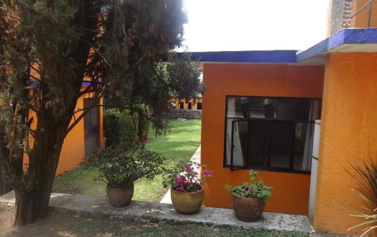 Foto de casa en venta en lomas de atzingo cuernavaca, lomas de atzingo, cuernavaca, morelos, 1818614 No. 43