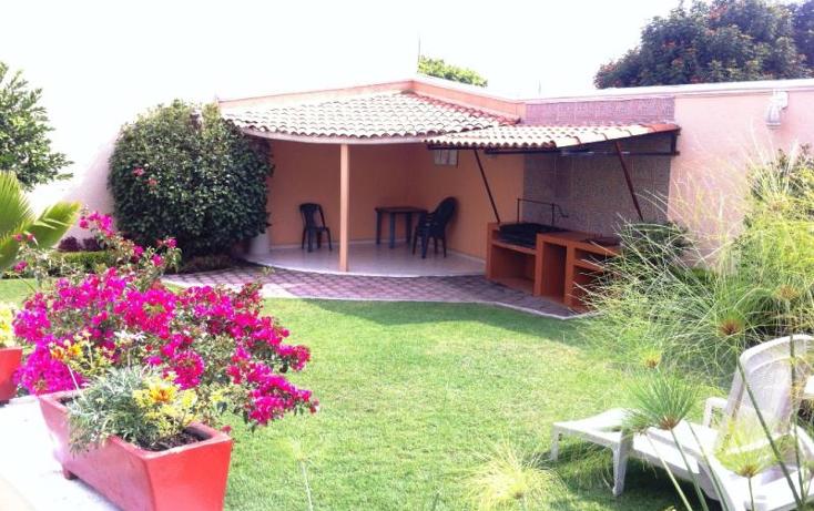 Foto de casa en renta en  , lomas de atzingo, cuernavaca, morelos, 1018067 No. 08