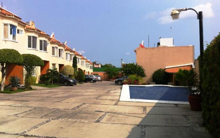 Foto de casa en renta en  , lomas de atzingo, cuernavaca, morelos, 1018067 No. 10