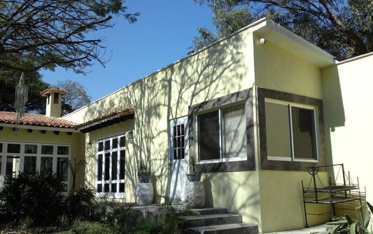 Foto de casa en venta en  , lomas de atzingo, cuernavaca, morelos, 1034433 No. 03