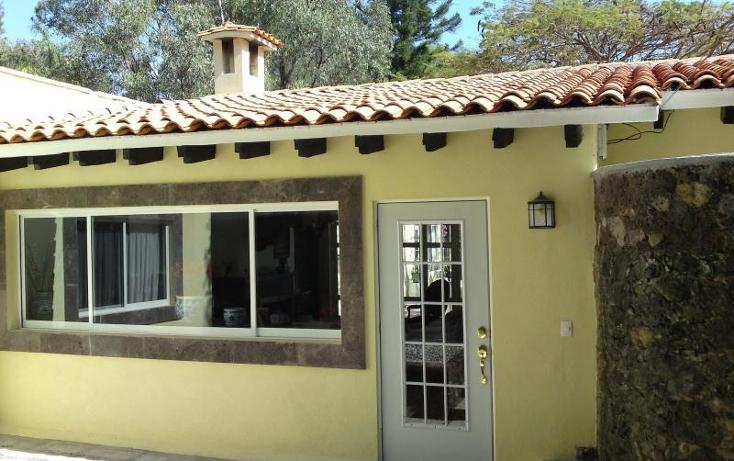 Foto de casa en venta en  , lomas de atzingo, cuernavaca, morelos, 1034433 No. 04