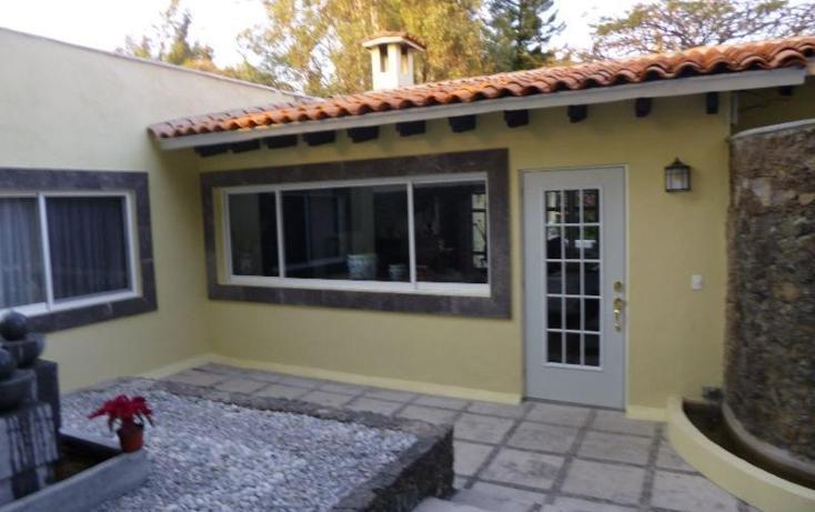 Foto de casa en venta en  , lomas de atzingo, cuernavaca, morelos, 1034433 No. 05