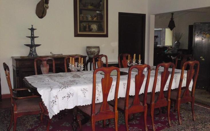 Foto de casa en venta en  , lomas de atzingo, cuernavaca, morelos, 1034433 No. 08