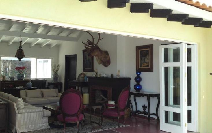 Foto de casa en venta en  , lomas de atzingo, cuernavaca, morelos, 1034433 No. 11