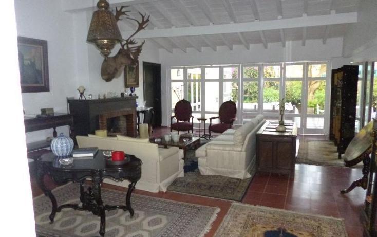 Foto de casa en venta en  , lomas de atzingo, cuernavaca, morelos, 1034433 No. 18