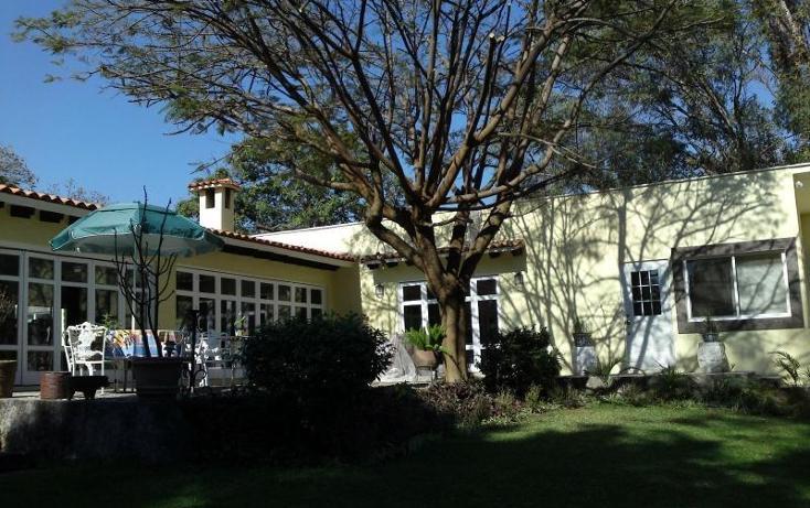 Foto de casa en venta en  , lomas de atzingo, cuernavaca, morelos, 1034433 No. 20