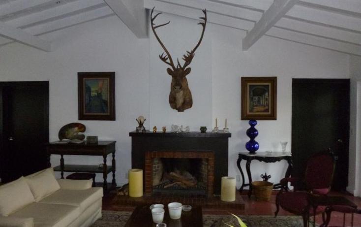 Foto de casa en venta en  , lomas de atzingo, cuernavaca, morelos, 1034433 No. 21