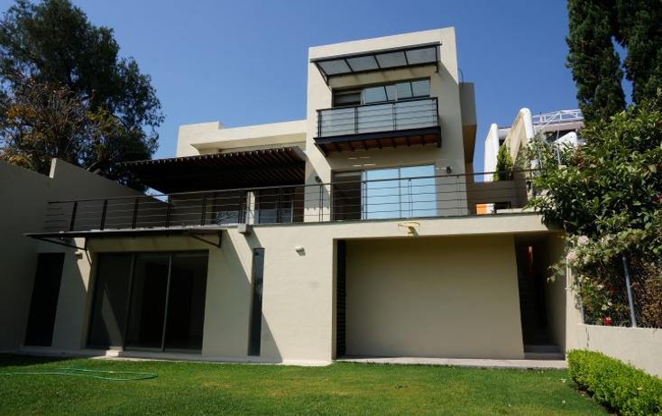 Foto de casa en venta en  , lomas de atzingo, cuernavaca, morelos, 1045351 No. 01