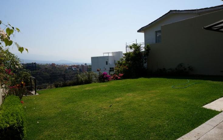 Foto de casa en venta en  , lomas de atzingo, cuernavaca, morelos, 1045351 No. 03