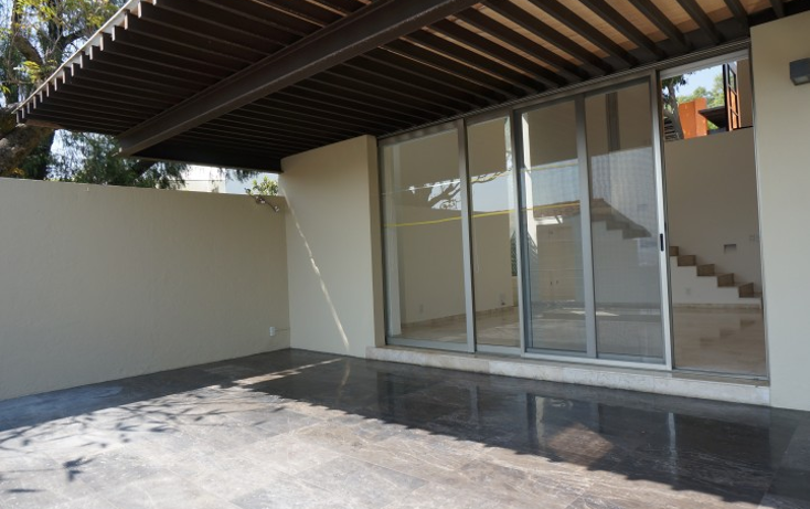 Foto de casa en venta en  , lomas de atzingo, cuernavaca, morelos, 1045351 No. 06