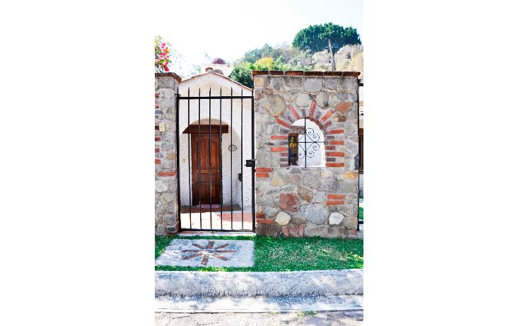Foto de casa en renta en  , lomas de atzingo, cuernavaca, morelos, 1051755 No. 03
