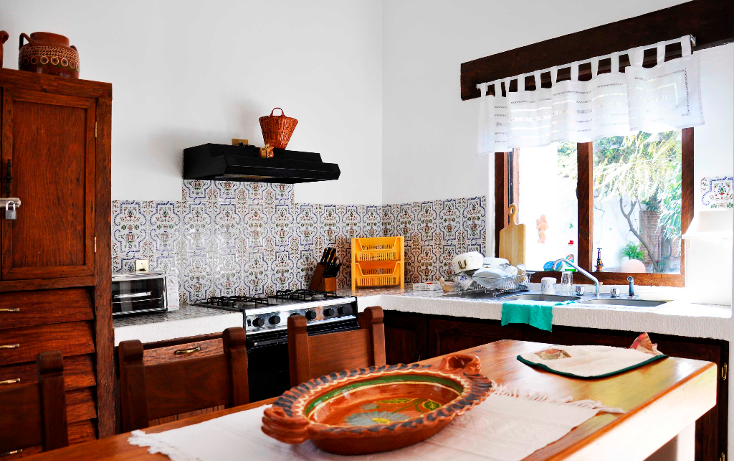 Foto de casa en renta en  , lomas de atzingo, cuernavaca, morelos, 1051755 No. 07