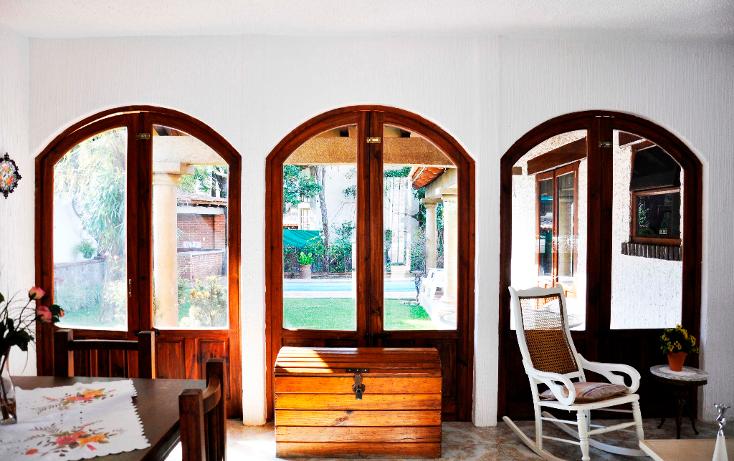 Foto de casa en renta en  , lomas de atzingo, cuernavaca, morelos, 1051755 No. 09