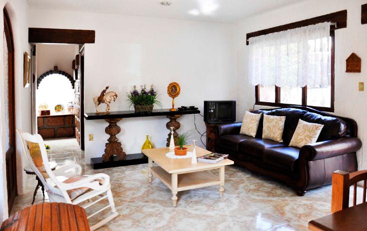 Foto de casa en renta en  , lomas de atzingo, cuernavaca, morelos, 1051755 No. 10