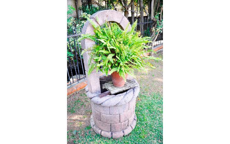 Foto de casa en renta en  , lomas de atzingo, cuernavaca, morelos, 1051755 No. 14