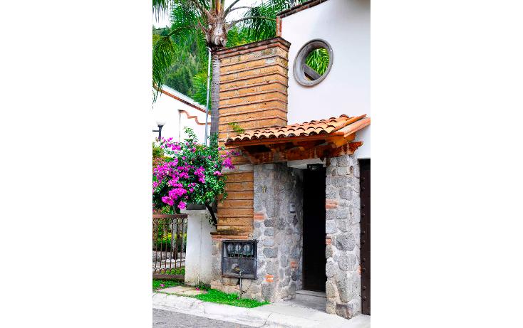 Foto de casa en renta en  , lomas de atzingo, cuernavaca, morelos, 1052435 No. 01