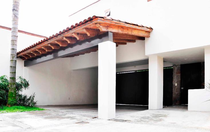 Foto de casa en renta en  , lomas de atzingo, cuernavaca, morelos, 1052435 No. 03