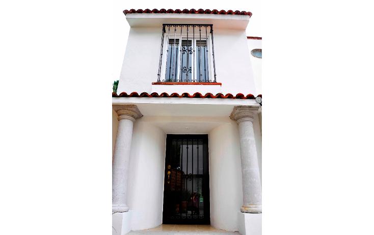 Foto de casa en renta en  , lomas de atzingo, cuernavaca, morelos, 1052435 No. 05
