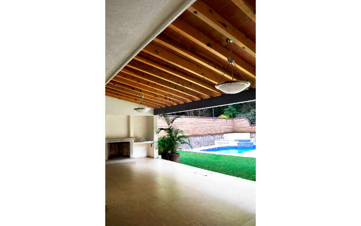 Foto de casa en renta en  , lomas de atzingo, cuernavaca, morelos, 1052435 No. 26