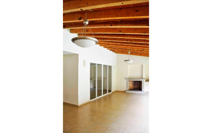 Foto de casa en renta en  , lomas de atzingo, cuernavaca, morelos, 1052435 No. 27