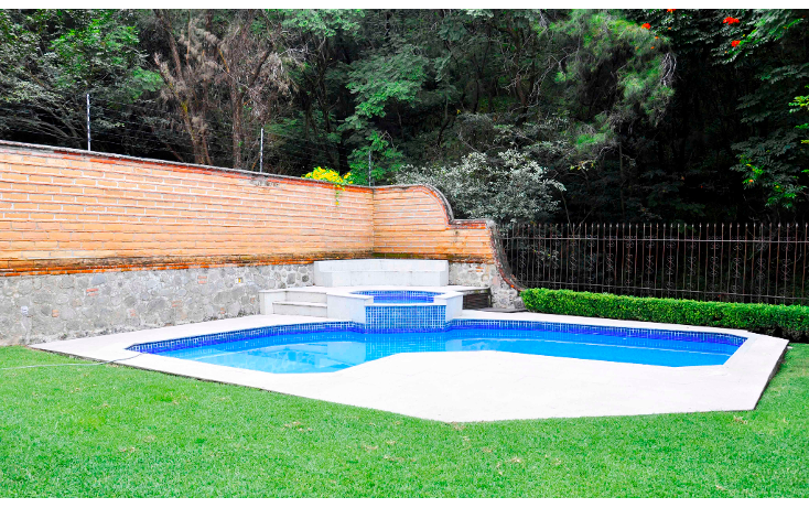 Foto de casa en renta en  , lomas de atzingo, cuernavaca, morelos, 1052435 No. 28