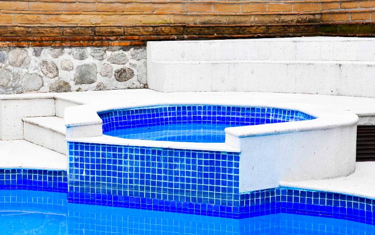Foto de casa en renta en  , lomas de atzingo, cuernavaca, morelos, 1052435 No. 29