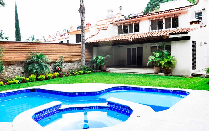Foto de casa en renta en  , lomas de atzingo, cuernavaca, morelos, 1052435 No. 30