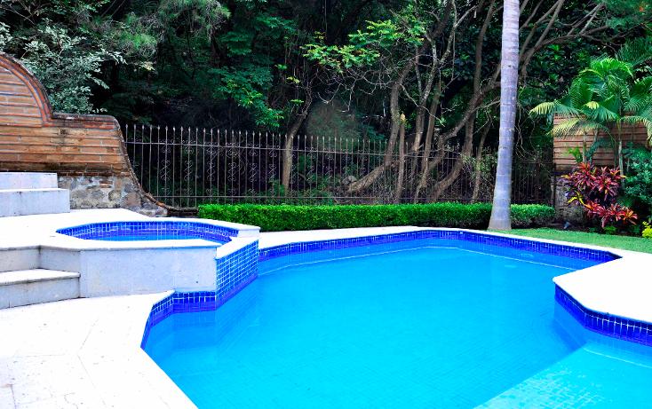 Foto de casa en renta en  , lomas de atzingo, cuernavaca, morelos, 1052435 No. 31
