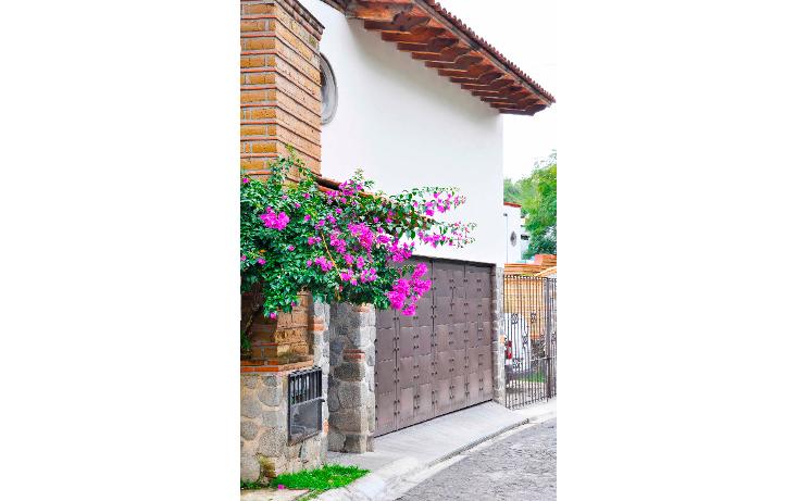 Foto de casa en renta en  , lomas de atzingo, cuernavaca, morelos, 1052435 No. 34