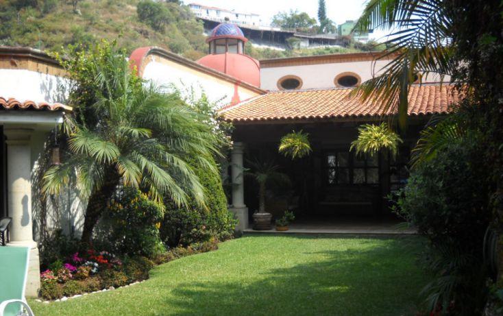 Foto de casa en renta en, lomas de atzingo, cuernavaca, morelos, 1069819 no 01