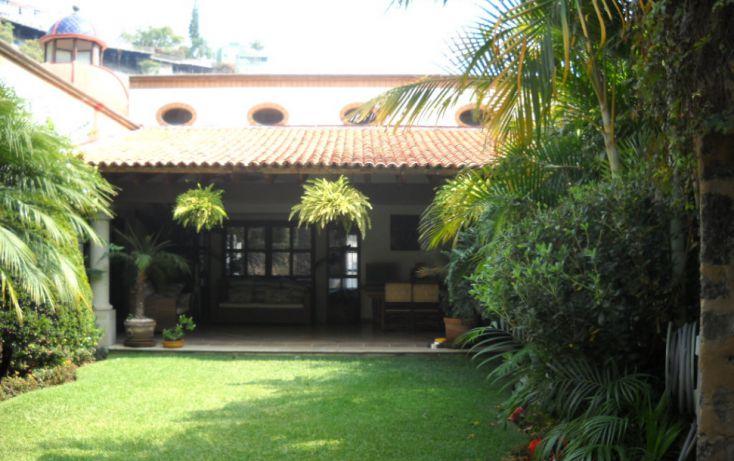 Foto de casa en renta en, lomas de atzingo, cuernavaca, morelos, 1069819 no 02