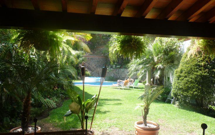 Foto de casa en renta en, lomas de atzingo, cuernavaca, morelos, 1069819 no 04