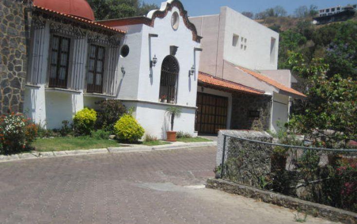 Foto de casa en renta en, lomas de atzingo, cuernavaca, morelos, 1069819 no 10