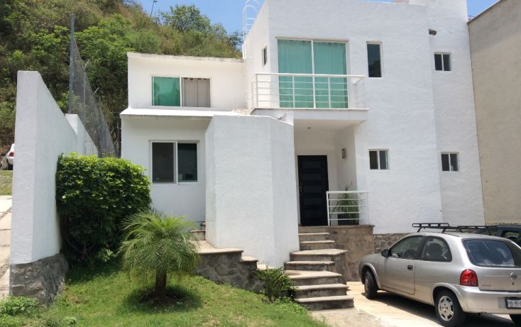 Foto de casa en venta en, lomas de atzingo, cuernavaca, morelos, 1071793 no 01