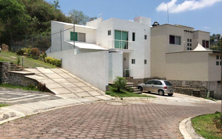 Foto de casa en venta en, lomas de atzingo, cuernavaca, morelos, 1071793 no 02