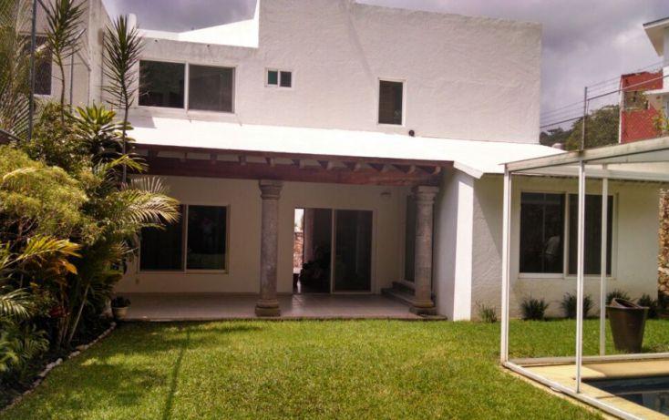 Foto de casa en venta en, lomas de atzingo, cuernavaca, morelos, 1071793 no 18