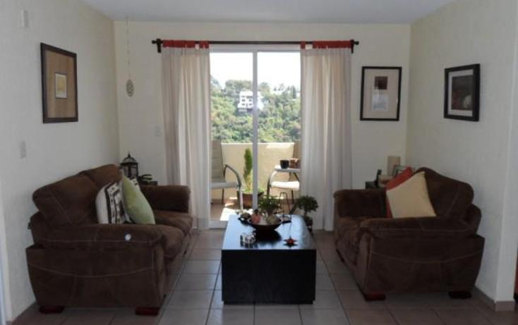 Foto de departamento en venta en  , lomas de atzingo, cuernavaca, morelos, 1073071 No. 03