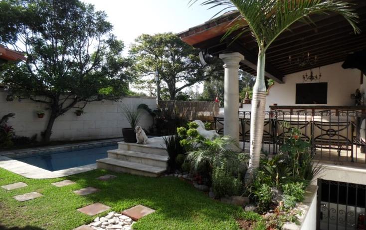 Foto de casa en venta en  , lomas de atzingo, cuernavaca, morelos, 1087917 No. 02