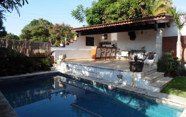 Foto de casa en venta en  , lomas de atzingo, cuernavaca, morelos, 1087917 No. 04