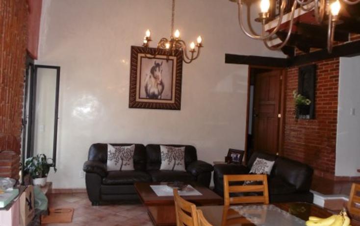 Foto de casa en venta en, lomas de atzingo, cuernavaca, morelos, 1087917 no 05