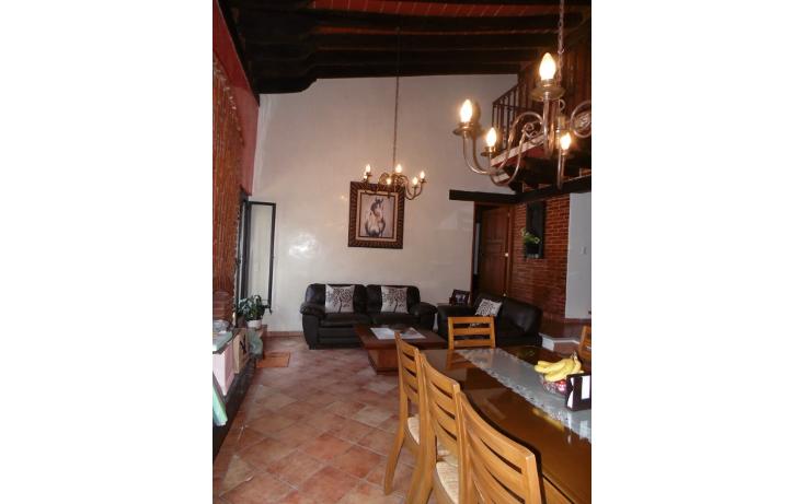 Foto de casa en venta en  , lomas de atzingo, cuernavaca, morelos, 1087917 No. 05