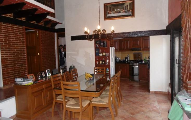 Foto de casa en venta en  , lomas de atzingo, cuernavaca, morelos, 1087917 No. 06