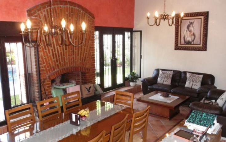 Foto de casa en venta en, lomas de atzingo, cuernavaca, morelos, 1087917 no 07