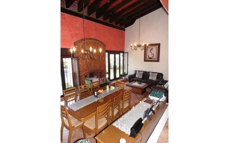 Foto de casa en venta en  , lomas de atzingo, cuernavaca, morelos, 1087917 No. 07