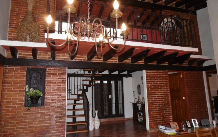 Foto de casa en venta en  , lomas de atzingo, cuernavaca, morelos, 1087917 No. 08