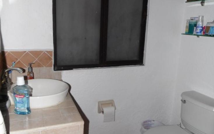 Foto de casa en venta en, lomas de atzingo, cuernavaca, morelos, 1087917 no 12
